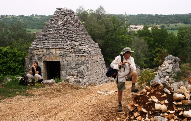 Gallery 01 puglia guided walking tour