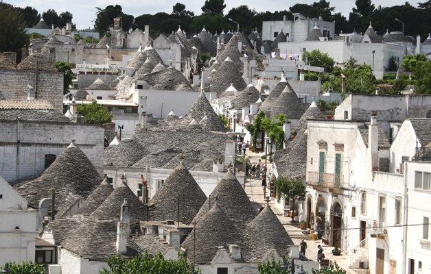 Gallery 06  puglia guided walking tour