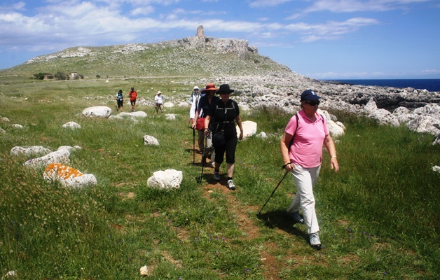 Gallery 08  puglia guided walking tour