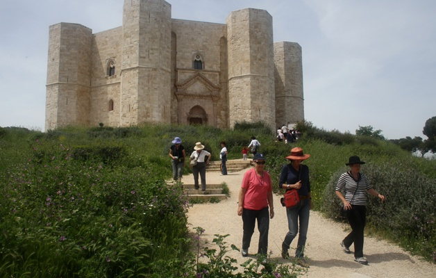 Gallery 09  puglia guided walking tour