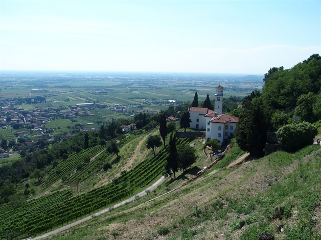 collio view