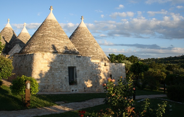 Gallery 10  puglia guided walking tour