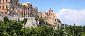 Sardinia walking tour: Cagliari to the Costa Smeralda