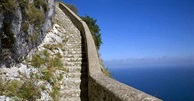 Hidden Italy Weekend:  a hot weekend in Anacapri: