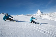 Hidden Italy Winter - a weekend at the Matterhorn