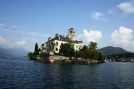 Hidden Italy weekend: escaping the August heat  on Lakes Orta.