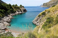 Hidden Italy weekend:  the home of the Sirens, a hidden bay on the Sorrento Peninsula