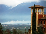 Weekend in Asolo:  'the city of a hundred horizons'