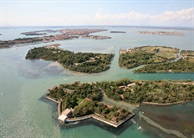 Hidden Italy weekend: Venice's garden islands