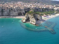 A weekend in Tropea, the pearl of the South
