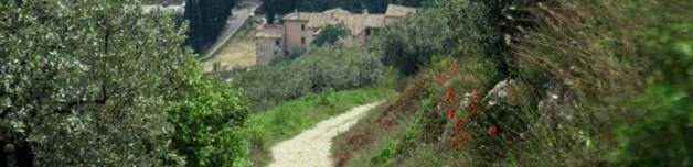 2 Cammino Via Francigena Way of St Francis umbria self-guided