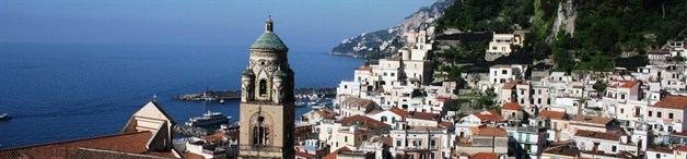 amalfi coast walking tour amalfi town