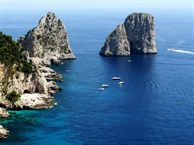 Capri walking tour Option
