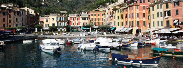 Portofino and the Italian Riviera self-guided walk | 1
