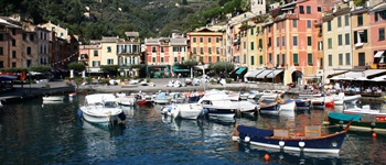 1. Northern Italy: walking Portofino and the Italian Riviera