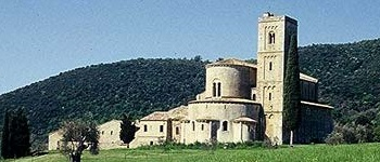 2. Central Italy: Tuscany 1, from Montalcino to Montepulciano