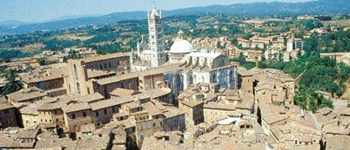 2. Central Italy: Tuscany 3, walking from San Gimignano to Siena